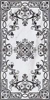 SG591702R Монте Тиберио декорированный лаппатированный Ковер