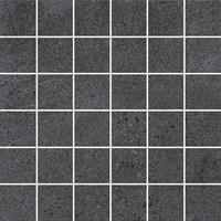 DD6025/MM Декор Про Матрикс чёрный мозаичный 30х30х11