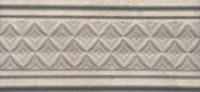 LAA002 Бордюр Пикарди структура беж 15х6,7х10