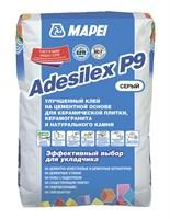 ADESILEX P9 серый (25 кг)