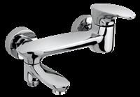 VRCR111KM Verona смеситель для ванны без акс., хром