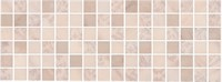 MM15121 Декор Флораль мозаичный 15x40x8