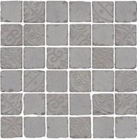SBM004/DD6402 Декор Про Фьюче серый мозаичный 30x30x11