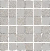 SBM005/DD6403 Декор Про Фьюче серый светлый мозаичный 30x30x11