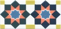 HGD/A327/16000 Декор Алькасар 7,4х15