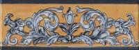 HGD/B348/15129 Декор Площадь Испании 15х40