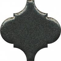 OS/B45/65001 Декор Арабески котто металл 6,5х6,5х7