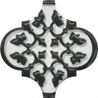 OS/A26/65000 Декор Арабески глянцевый орнамент 6,5х6,5х7