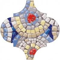 OP/A171/65000 Декор Арабески Майолика Гауди 6,5х6,5х7