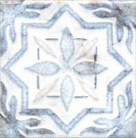 DD/C30/17023 Декор Барио 15х15