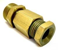 FSW 3/4 Герметичный ввод в трубу для кабеля  DEFROST WATER