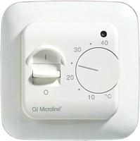 Механический терморегулятор OTN-1991-RU c датчиком температуры пола