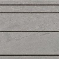 SBD033/SG1590 Декор Матрикс серый 20x20x8