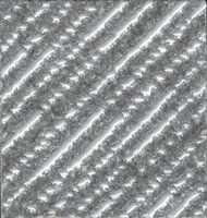 OS/B87/SG9346 Вставка Пиазентина серый тёмный 4,9x4,9x8