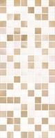 MM7218 Декор Стеллине мозаичный 20x50x8
