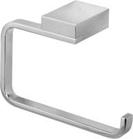 5686 Держатель для туалетной бумаги открытый Aquanet, хром (187063)