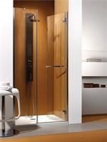 Душевые двери Carena DWJ/R арт. 34302-01-01NR прозрачное