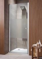 Одностворчатые распашные душевые двери EOS DWJ 90 арт. 37903-01-01N