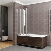 Шторки для ванны EOS PNW5 арт. 205501-101