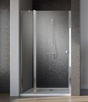 Одностворчатые распашные душевые двери EOS II DWJ 90/L арт. 3799441-01L