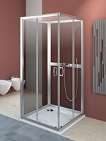 Боковые стенки Premium Plus 2S арт.33443-01-05N графит