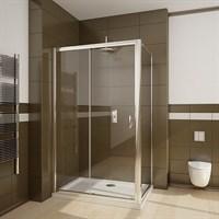 Боковые стенки Premium Plus S 75 арт.33402-01-01N прозрачное