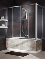 Шторки на ванну Vesta DW арт.203170-06 фабрик