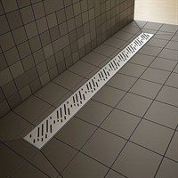Душевая плита с линейным трапом 5DLA1608A 1590*790 арт.5R0115R