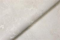 KM5701 Обои виниловые Мармарос, мотив, белый