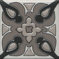 OS/A177/21052 Вставка Анвер 3 серый 4,85x4,85x6,9