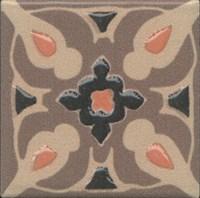 OS/C177/21052 Вставка Анвер 11 коричневый 4,85x4,85x6,9