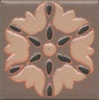 OS/C178/21052 Вставка Анвер 12 коричневый 4,85x4,85x6,9