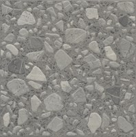 3460 Кассетоне серый матовый 30,2x30,2x7,8