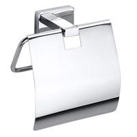 153112012 Держатель туалетной бумаги с крышкой