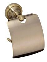 144112017 держатель туалетной бумаги с крышкой