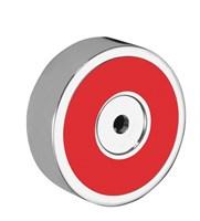 131567075 Сменный держатель стены - Красный
