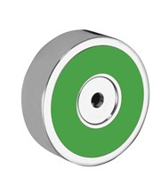 131567076 Сменный держатель стены - Зелёный