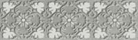 VT\A243\9016 Декор Шеннон 10 матовый 8,5x28,5x8,5