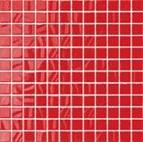 20005 Темари красный 29,8х29,8