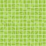 20077 Темари яблочно-зеленый 29,8х29,8