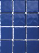 1243 Бриз синий, полотно 30х40 из 12 частей 9,9x9,9