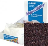 Затирка MAPEGLITTER BROWN 100 г