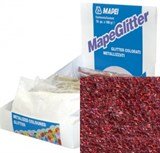 Затирка MAPEGLITTER RED 100г