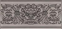 STG/E509/16008 Декор Авеллино 7,4х15х6,9 - фото 22096