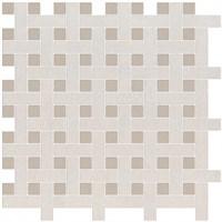 SG183/001 Декор Сафьян мозаичный 42,7х42,7х8 - фото 26023