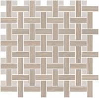 SG183/002 Декор Сафьян мозаичный 42,7х42,7х8 - фото 26024